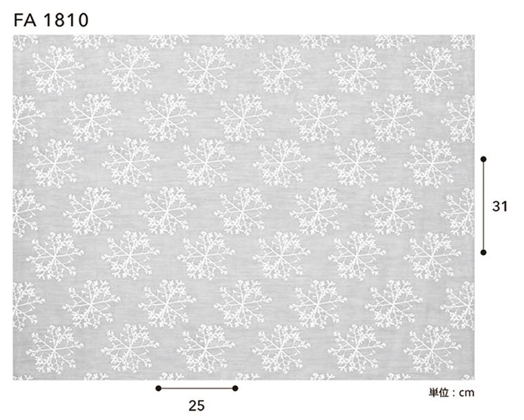 【レース】FUJIE TEXTILE(フジエテキスタイル)/STORY4(ストーリー4)/FA1810NL(プランタン)