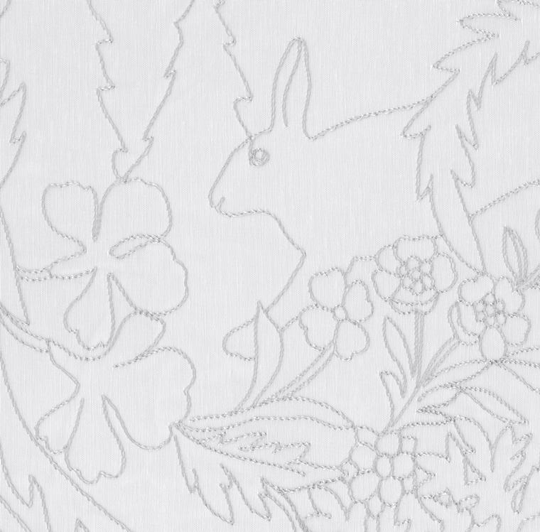 【レース】FUJIE TEXTILE(フジエテキスタイル)/STORY4(ストーリー4)/FA1817NW(メドウ)