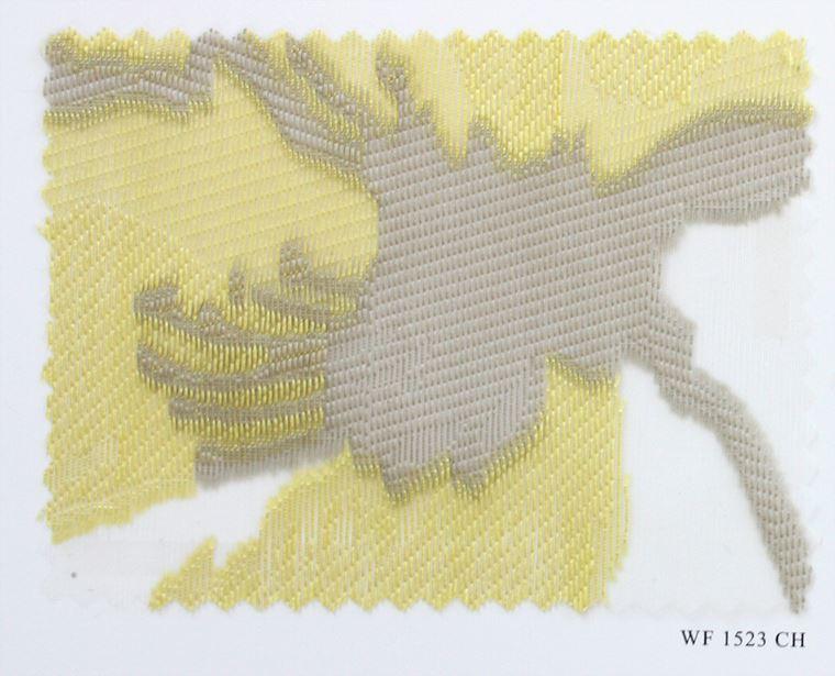 【レース】FUJIE TEXTILE(フジエテキスタイル)/WORLD FABRICS(ワールドファブリックス)/WF1523CH(ハルモニア)