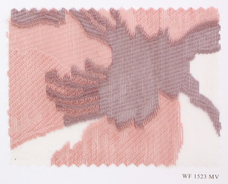 【レース】FUJIE TEXTILE(フジエテキスタイル)/WORLD FABRICS(ワールドファブリックス)/WF1523MV(ハルモニア)