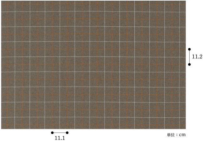 【ドレープ】FUJIE TEXTILE(フジエテキスタイル)/WORLD FABRICS(ワールドファブリックス)/WF6148BR(ジェントリ)