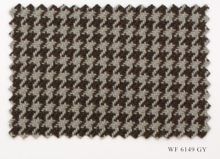 【ドレープ】FUJIE TEXTILE(フジエテキスタイル)/WORLD FABRICS(ワールドファブリックス)/WF6149GY(ドレイク)