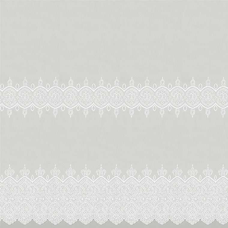 【レース】KAWASHIMA SELKON(川島織物セルコン)/FELTA(フェルタ)/FT6657