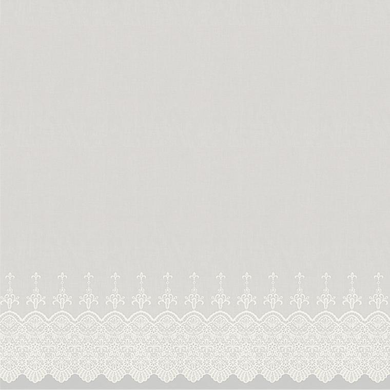 【レース】KAWASHIMA SELKON(川島織物セルコン)/FELTA(フェルタ)/FT6658
