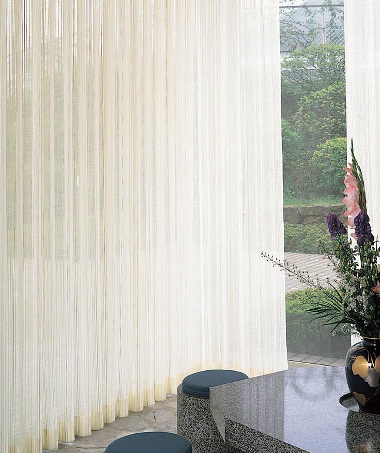 【レース】KAWASHIMA SELKON(川島織物セルコン)/FELTA(フェルタ)/FT6675