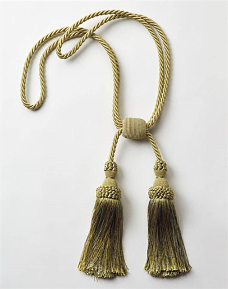 【アクセサリ】KAWASHIMA SELKON(川島織物セルコン)/Filo(tassel)(フィーロ(タッセル))/KZS985G