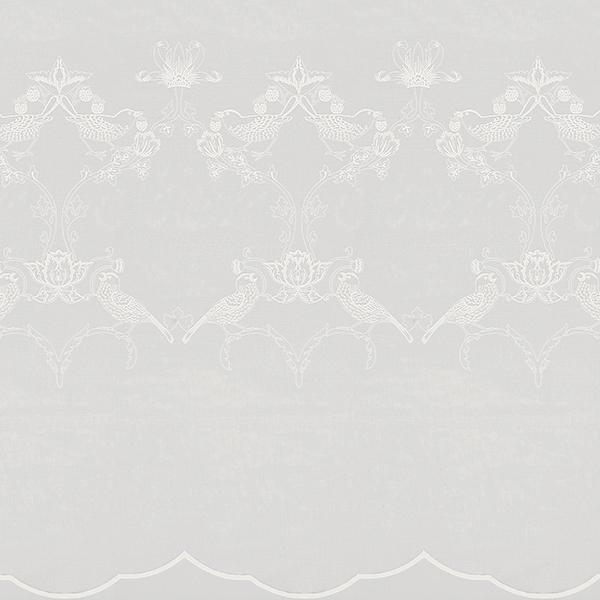 【レース】KAWASHIMA SELKON(川島織物セルコン)/Filo(フィーロ)/FF1050(いちご泥棒シアー)