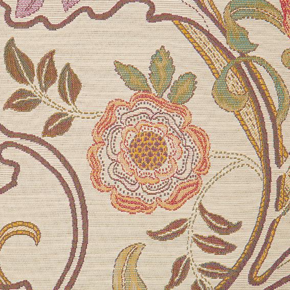 【ドレープ】KAWASHIMA SELKON(川島織物セルコン)/Filo(フィーロ)/FF4507(マリーイザベル)