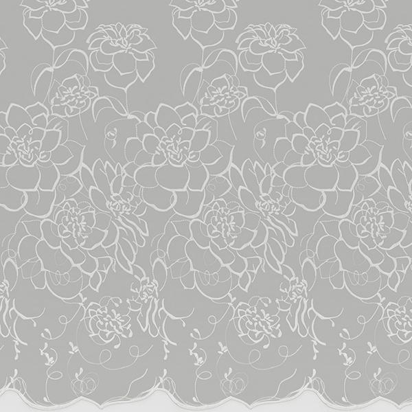 【レース】KAWASHIMA SELKON(川島織物セルコン)/Filo(フィーロ)/SH9887(エラート)