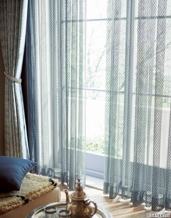 【ドレープ】SANGETSU(サンゲツ)/AC CURTAIN (ACカーテン)/AC5362